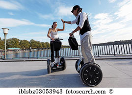 Segway Stock Photo Images. 787 segway royalty free pictures and.