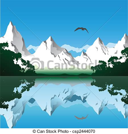 Mountain Illustrations and Clip Art. 77,856 Mountain royalty free.