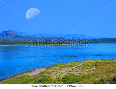 Lake roosevelt Stock Photos, Images, & Pictures.