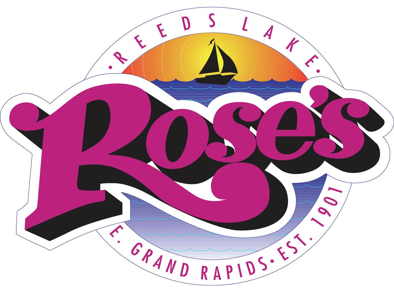 Rose's on Reeds Lake.