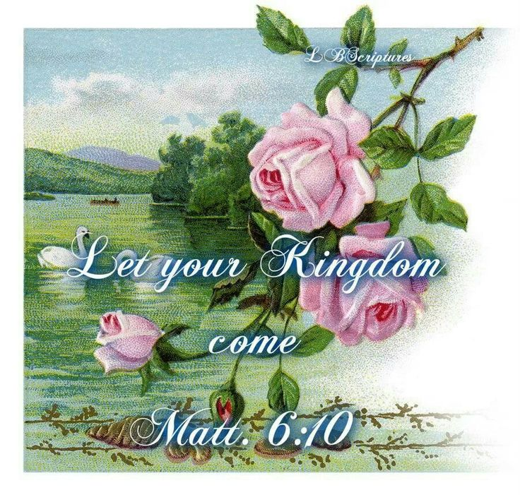 17 Best images about Let Your Kingdom Come on Pinterest.