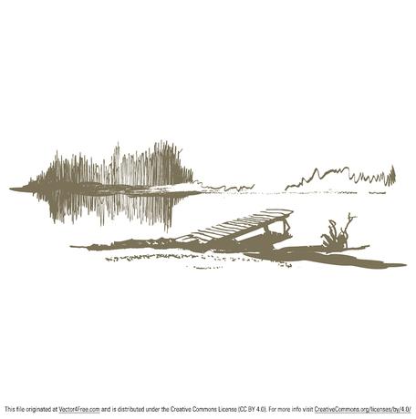 Lakeside Clipart.