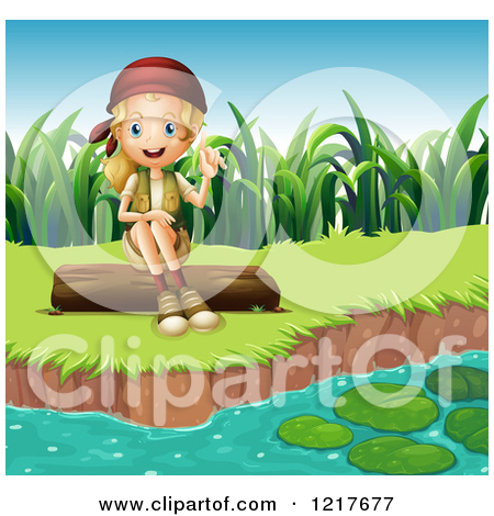 Royalty Free Exploring Illustrations by colematt Page 1.