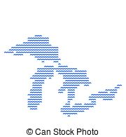 Lake superior Clipart Vector Graphics. 54 Lake superior EPS clip.