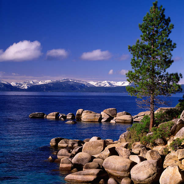 Environmentalists Sue Over New Lake Tahoe Plan: Is the Perfect the.