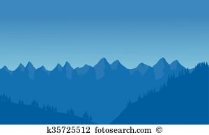 Lake tekapo Clipart Illustrations. 5 lake tekapo clip art vector.