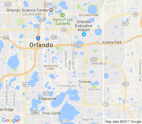Lake Terrace Orlando Apartments for Rent and Rentals.