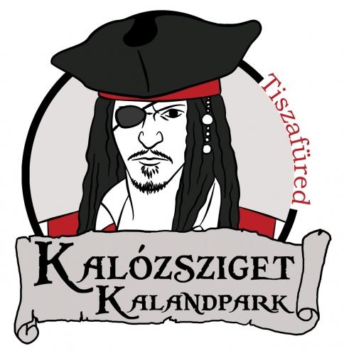 Pirate Island.
