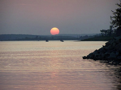 1000+ images about MO. : WARSAW ● Truman Lake on Pinterest.