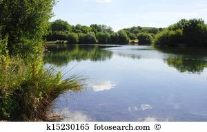 Lake view Illustrations and Clipart. 2,726 lake view royalty free.