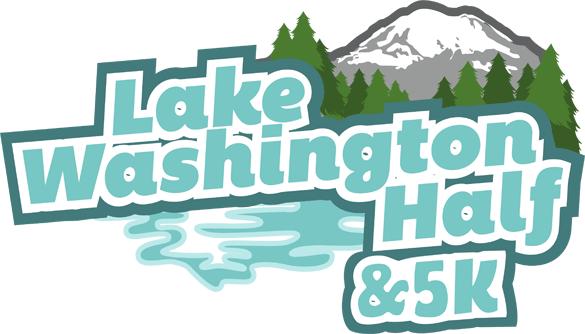 Lake Washington Half Marathon.
