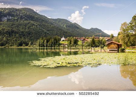 Lake.