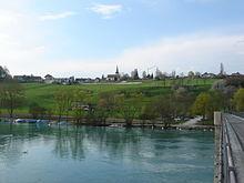 Wohlen bei Bern.