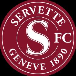 FC Wohlen vs Servette FC Challenge League 2016/2017.