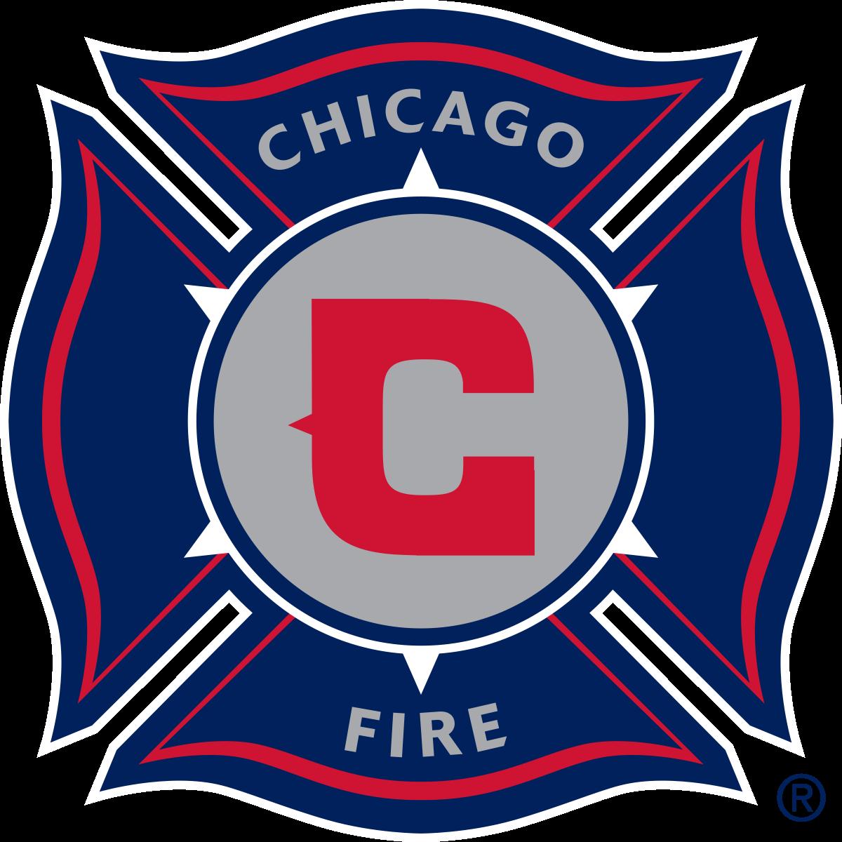 Chicago Fire Soccer Club.