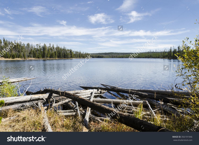 Ice Lake.
