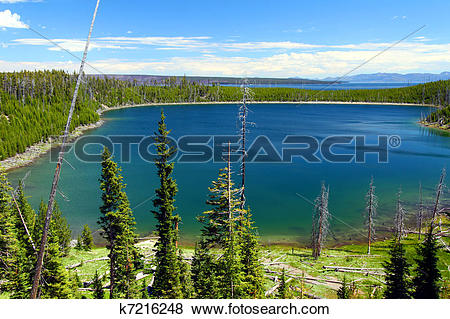 Pictures of Duck Lake.