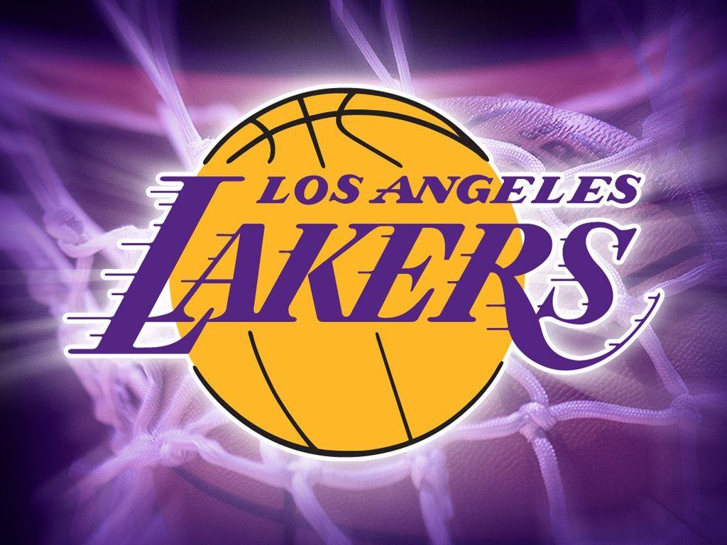 Los Angeles Lakers Logo.