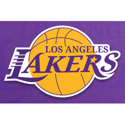 Los Angeles Lakers Concept Logo.