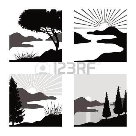 Lakeside clipart #13