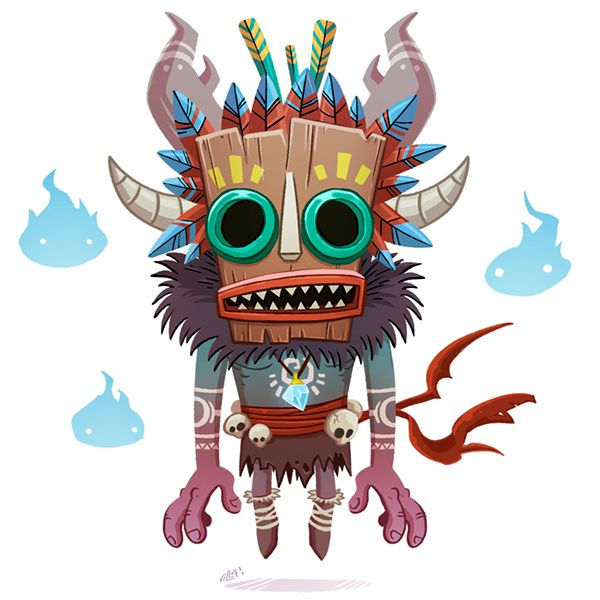 1000+ images about TIKI on Pinterest.