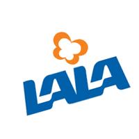 Lala, download Lala :: Vector Logos, Brand logo, Company logo.