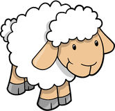 Sheep Stock Illustrations.