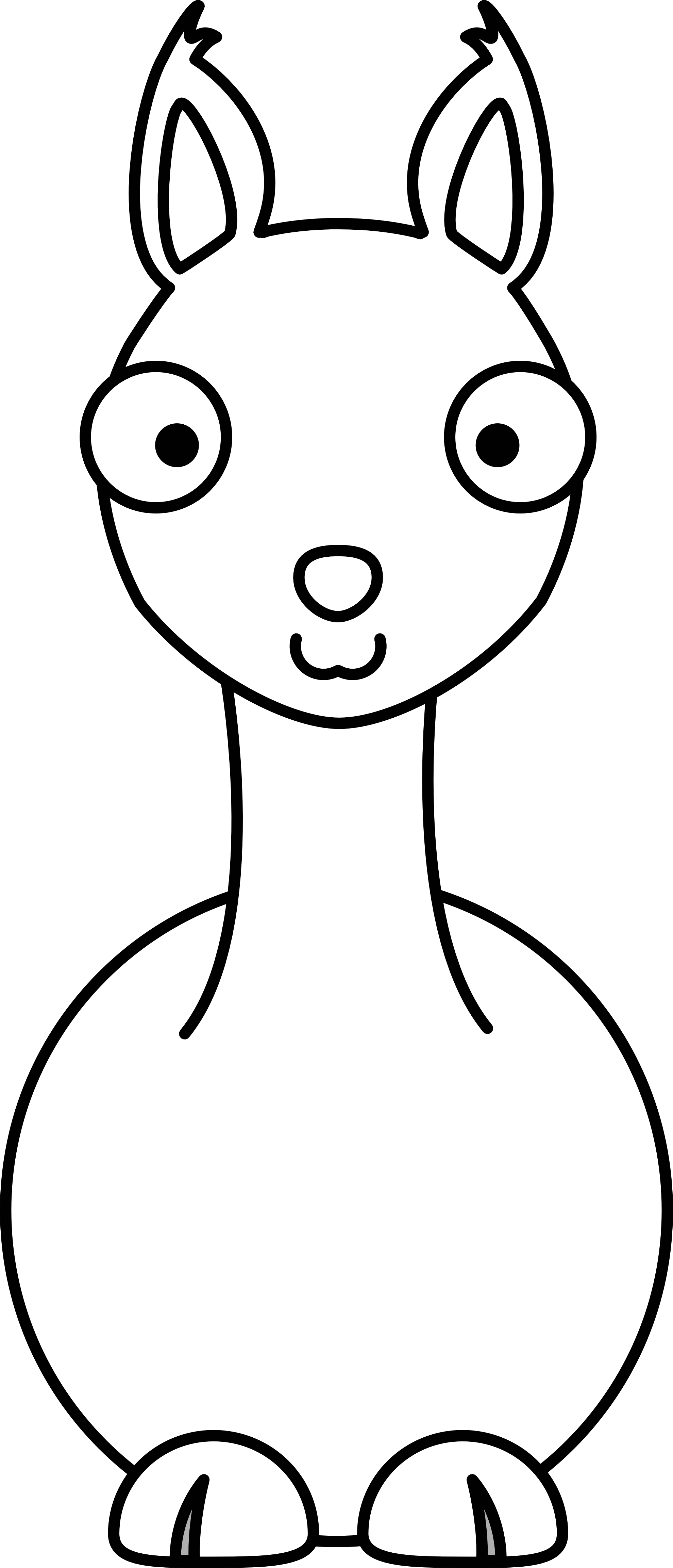 Llama Clipart to Download.