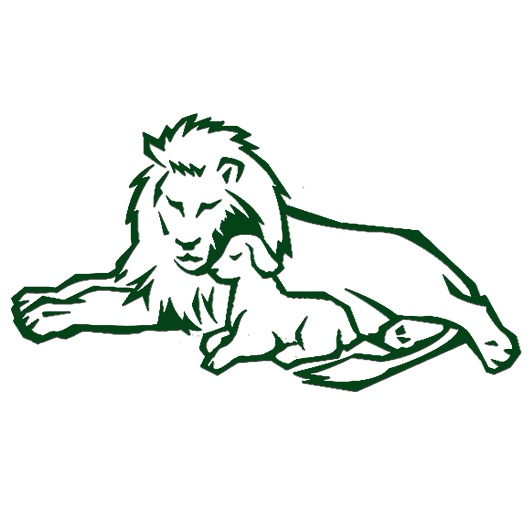 Lion and the Lamb Sheep Drawing Clip art.