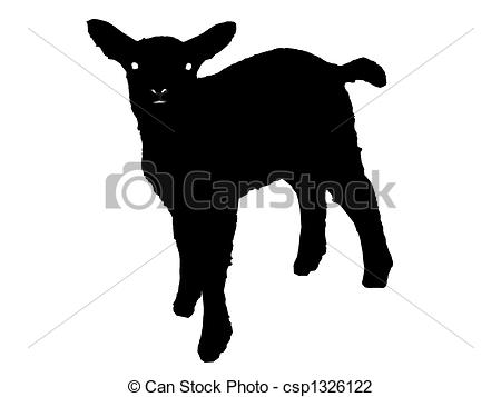 Lambs Clipart and Stock Illustrations. 7,845 Lambs vector EPS.