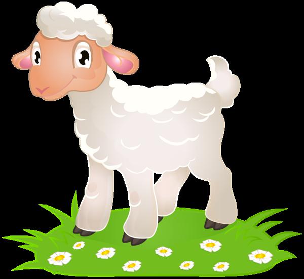 Lamb Png Clipart.