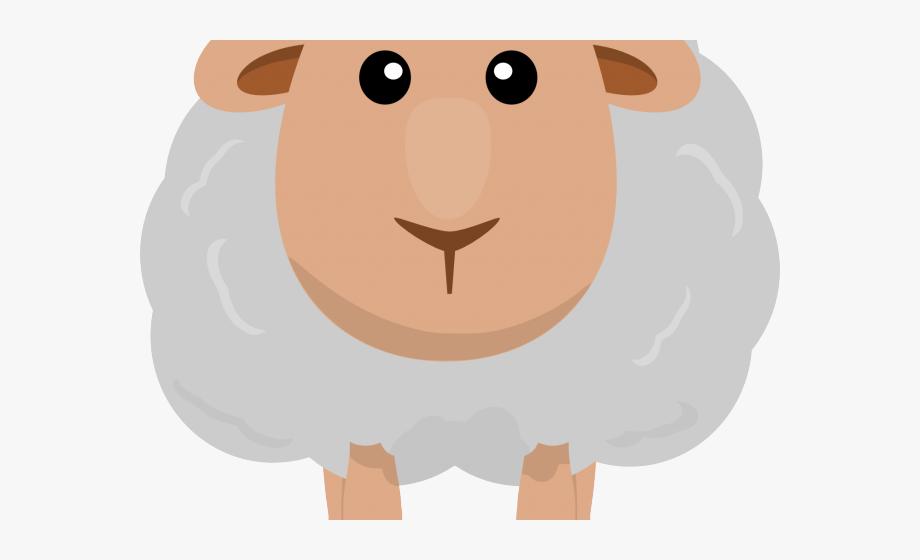 Sheep Clipart Barn.