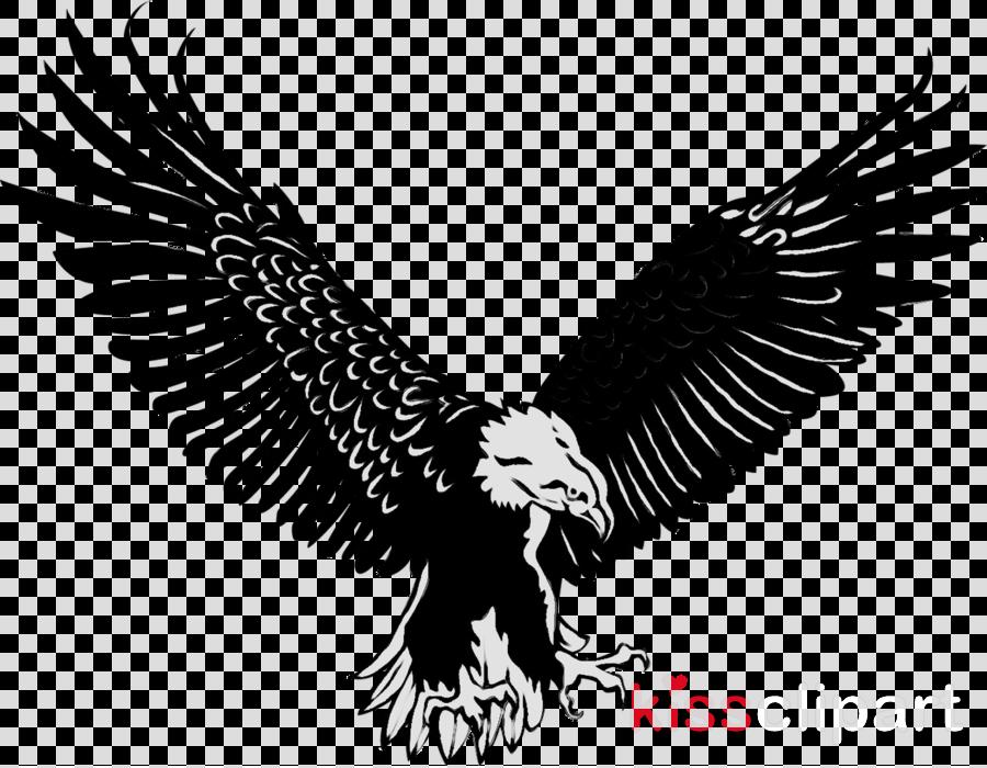 Logo Garuda clipart.