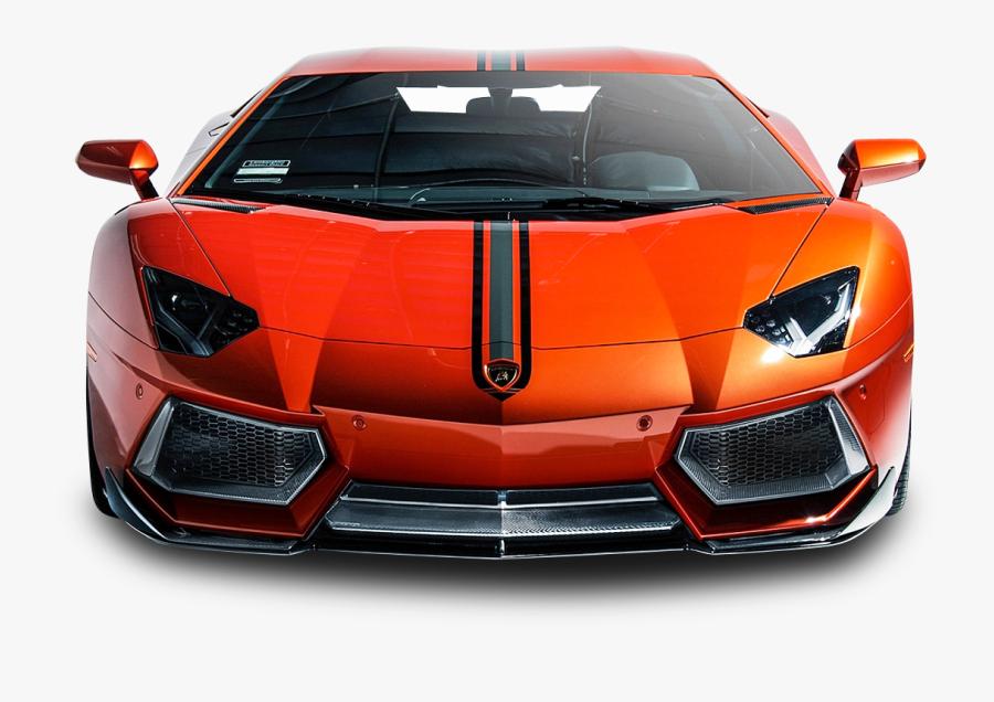 Lamborghini Aventador Car Bumper Spoiler.