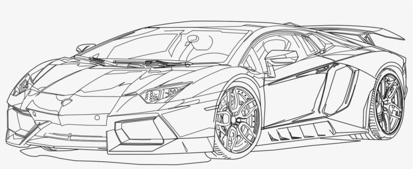 Lamborghini Aventador Clipart Lamborghini Gallardo.