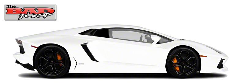 Lamborghini Clipart.
