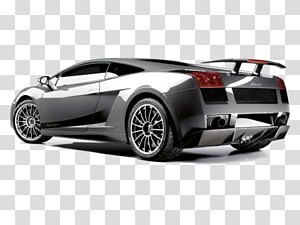 Lamborghini Reventón transparent background PNG cliparts.