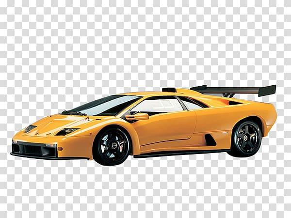 Car Lamborghini Aventador Lamborghini Diablo, car.