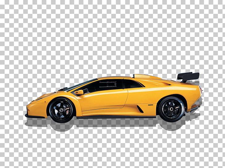 Lamborghini Diablo Sports car Nissan GT.