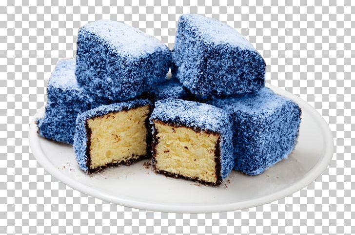 Lamington Australian Cuisine Sponge Cake Food PNG, Clipart.