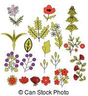 Lamium Clipart and Stock Illustrations. 10 Lamium vector EPS.