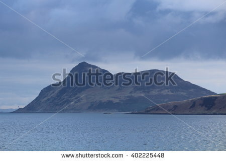 Arran Stock Images, Royalty.