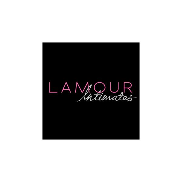 Lamour Intimates on Behance.