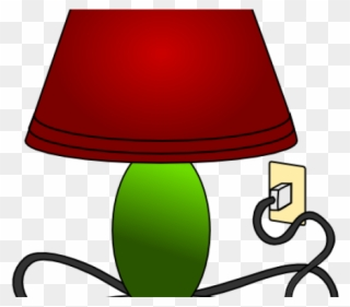 Free PNG Table Lamp Clip Art Download.
