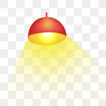 Cartoon Lamp PNG Images.