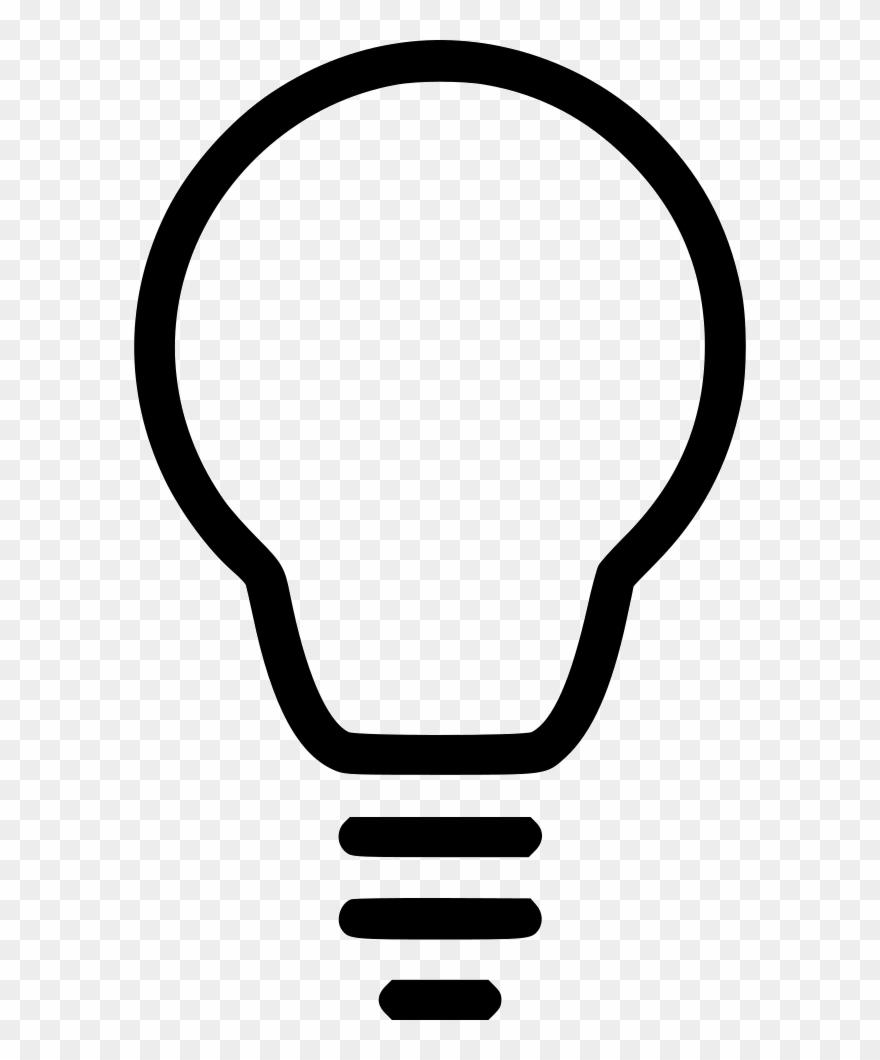 Light Bulb Comments.