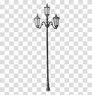 Lamppost transparent background PNG cliparts free download.