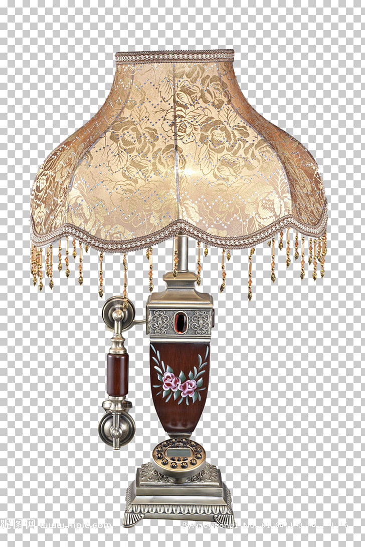 Table Lamp Shades Lampe de bureau Furniture, Continental.
