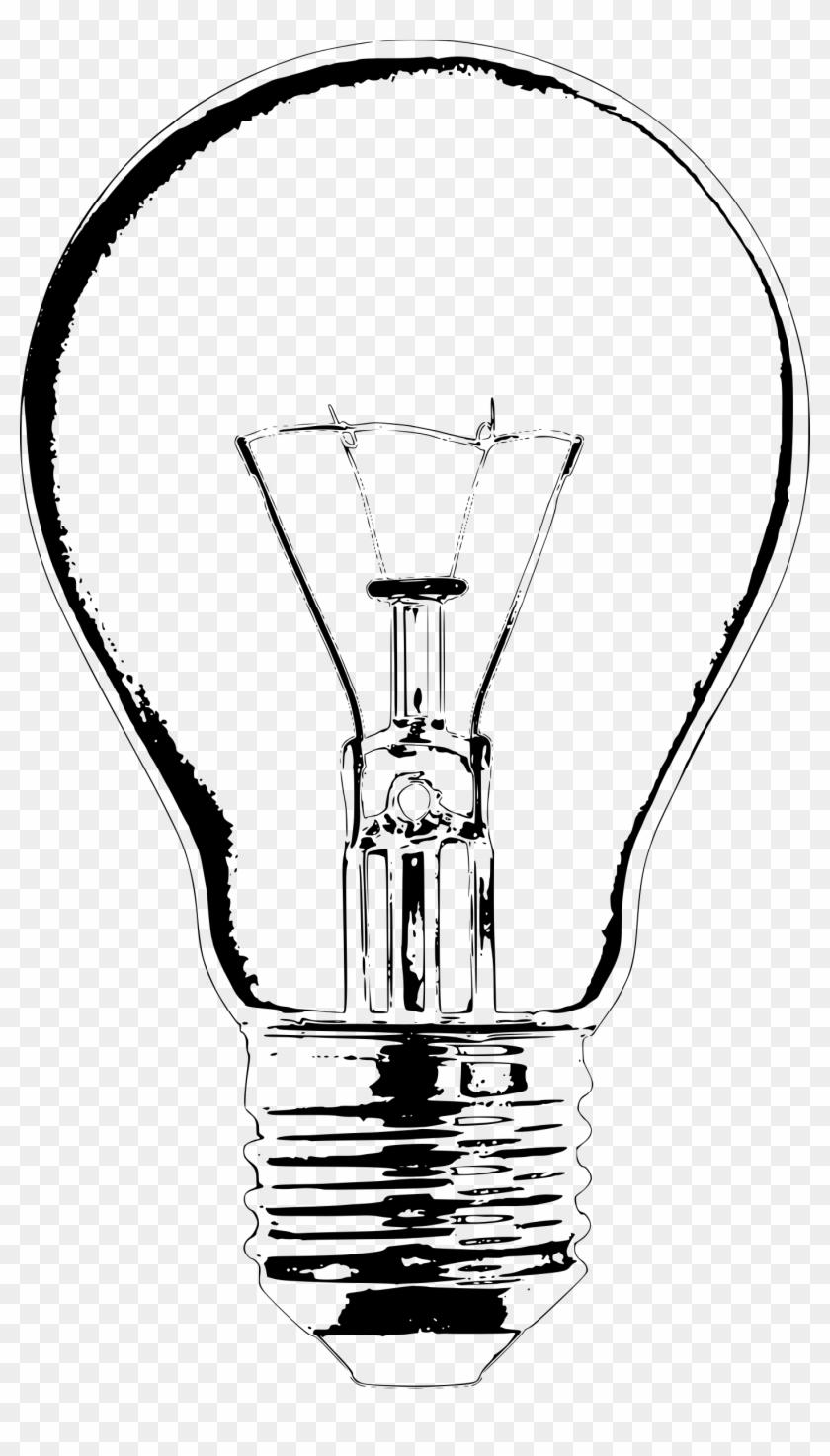 Clipart Lightbulb.