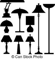 Lampe Clipart and Stock Illustrations. 37 Lampe vector EPS.